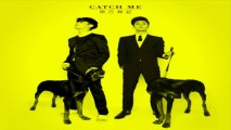[ DOWNLOAD MP3 ] TVXQ - Catch Me [ iTunesRip ]