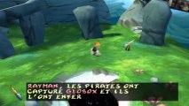 Rayman Revolution - Retour dans les Collines aux Menhirs