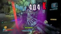 BORDERLANDS 2 | Krieg the Psycho Lets Play to 72: Episode 46 *Speed Run to Lets Play*