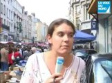 Braderie de Lille 2008 - Samedi, 14h : coup d'envoi officiel de la Braderie