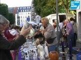 Braderie de Lille 2009 : Un petit tour sur la braderie anglaise...