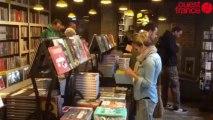 Ouverture de la librairie Bulle - Ouverture de Bulle