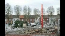 Valenciennes dit adieu à Nungesser