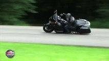 Honda F6B : la moto qui arrache les molaires