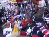 Carnaval de Dunkerque en Citadelle - Au coeur de la bande préférée des « bandeux »