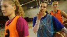 Basket-Ball : Aulnoye-Aymeries rencontrera l'équipe de Charleville-Mézières