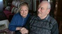 Saint-Valentin : couple du Cateau-Cambrésis (66 ans d'amour) - Partie 2