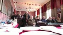 Lille : vente aux enchères des objets du restaurant Le Sébastopol