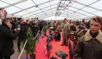 34ème édition du salon de la moto à Pecquencourt
