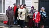 balade à Méaulens Arras pour Printemps des poètes