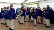 Foire de Saint-Pol : les Pères la Joie ouvrent le concours de tartes
