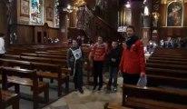 """Hazebrouck: """"Bouge ta planète"""", samedi, à l'église Saint-Eloi"""