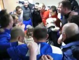 Football : Saint-Pol bat Calais B sur le fil (1-0)