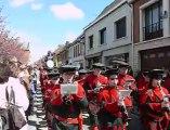 Steenvoorde, le carnaval des carnavals
