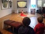 Le Cateau-Cambrésis: de la danse pour la Nuit des musées au musée Matisse