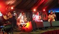 Festival de violons à Calais : Duplessy et les 3 violons du monde