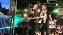 Fête de la musique à Cambrai : Arnaud Delsaux en concert