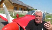 Meeting aérien de Prouvy : les raisons d'y venir, selon son organisateur (12/07/13)