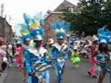 Fresnes : carnaval