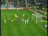 Nantes - Asse : les deux derniers buts