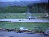 avion de chasse vs f1