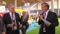 Salon créer 2011 : Interview de Jacques Richir