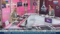 Le Paris de Gerard Feldzer, président du comité régional du tourisme d''Île-de-France, Paris est à vous -– 09/09