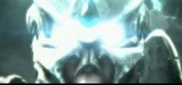Warcraft III The Frozen Throne: Cinématique de fin