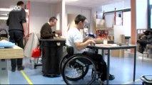 Comment changer de métier quand on est handicapé