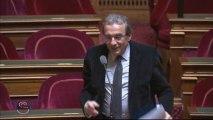 Roland Ries au Sénat : Question au Gouvernement sur la situation des communes isolées intégrant une communauté de communes à fiscalité additionnelle