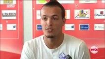 Football : Valenciennes en route pour les demi-finales de la Coupe de France ?