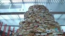Exposition Babel au Palais des Beaux-Arts de Lille