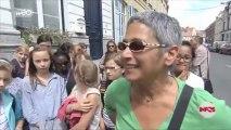 Bienvenue chez les Ch'tis: Bergues reçoit la Marianne d'Or
