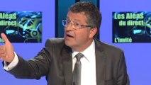 Exclusif TV Sud : L'eurodéputé UMP Franck Proust candidat à la présidence de Nîmes Métropole en 2014