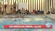 Natation : Ophélie-Cyrielle ETIENNE, une championne de natation à Lille...