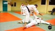 Le judo, art martial et sport de combat