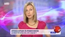 Intoxication à Steenwerck : la bactérie E.Coli en cause ?