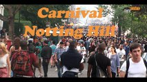 London Notting Hill Carnival 2013