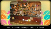 Luxury Cabin Rentals in York PA-Rental Vacation Chalet PA