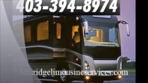 Lethridge Limousine service - Lethridge rent limousine