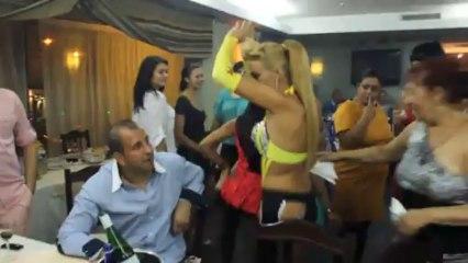 Florin Salam - Tranquila (Casa Enache Vitan) LIVE 2013