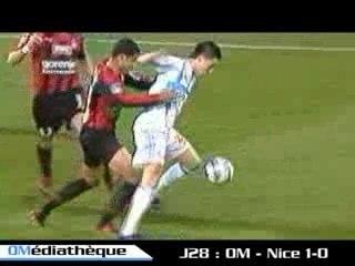 L1, Saison 05/06: OM - Nice