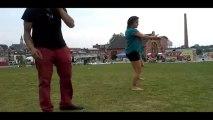 Body body Dance