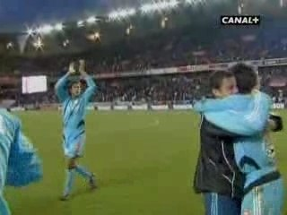 L1, Saison 05/06: PSG - OM