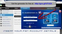 PSN Code Generator - The only way to get free PSN codes - Updated