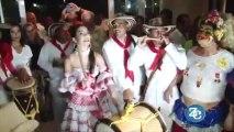 Reina del Carnaval de Barranquilla 2014 promete que su carnaval será inolvidable 020202