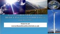 Energy Efficient Renewable Energy Source thermodynamic solar panels