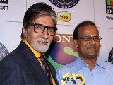 Amitabh Announces First Crorepati of KBC 2013