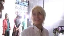 tegoshi yuya & koyama keichiro NEWS kawaii