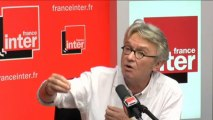 L'invité de 8h20 : Jean-Claude Mailly